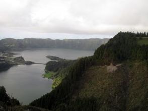 Azores Cete Cidades