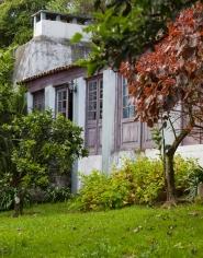 Azores Quinta da Terca