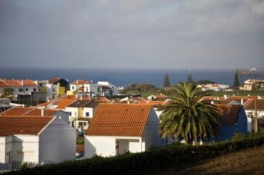 Livramento, view from the farm