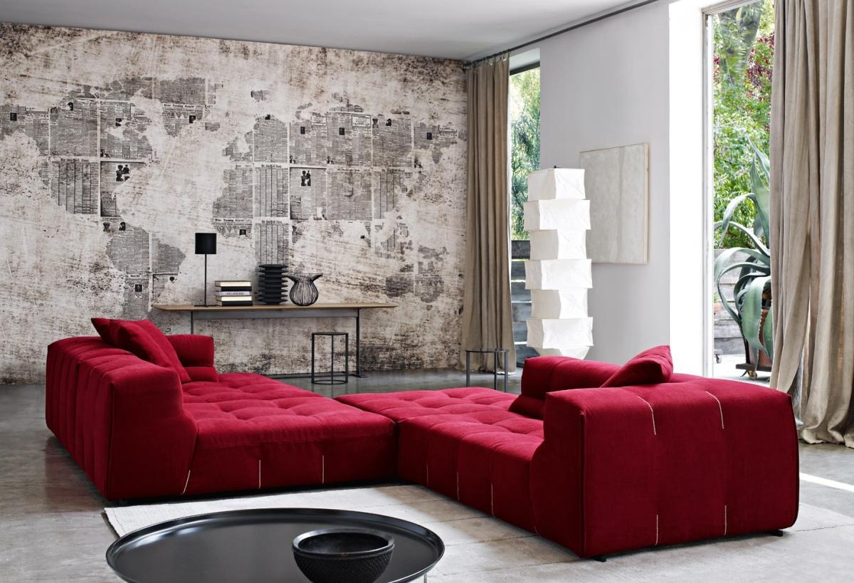 Kuusi vinkkiä sohvan valintaan