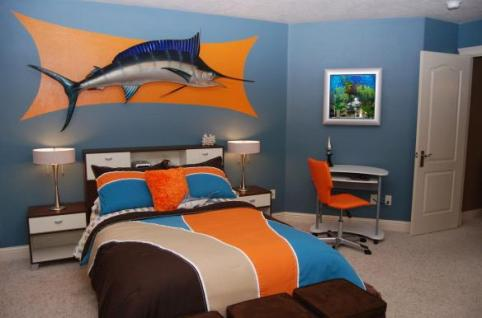 kids-children-bedroom-design-ideas-with-marlin-theme